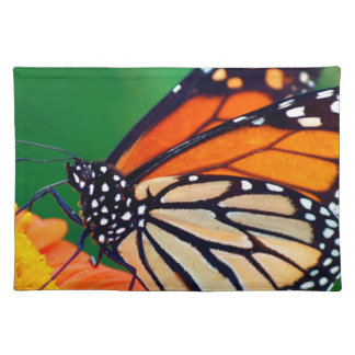 Beautiful Monarch Butterfly Placemat