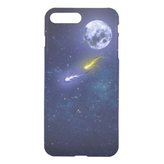 Beautiful moon iPhone 7 plus case