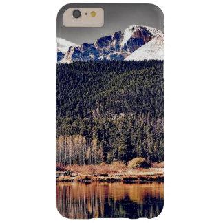 Beautiful Mountain Scene Phone Case