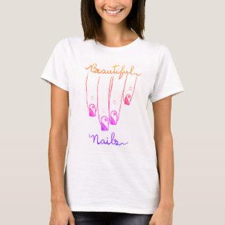 Beautiful Nail t-shirt