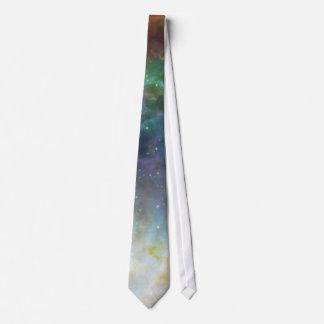 beautiful nebula tie