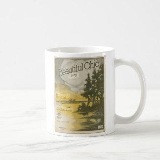 Beautiful Ohio Coffee Mug