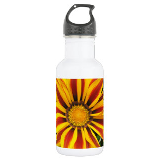 Beautiful Orange Sun Flower Photo 532 Ml Water Bottle