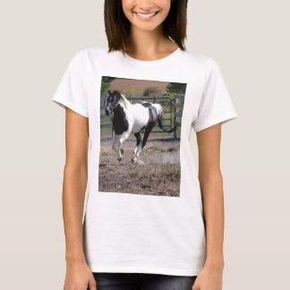 Beautiful Paint Pinto Horse T-Shirt