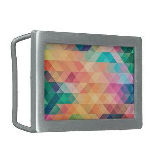 beautiful pattern fashion style rich looks colours belt buckle