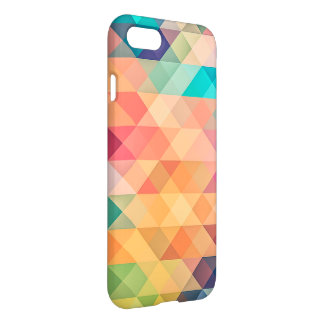 beautiful pattern fashion style rich looks colours iPhone 8/7 case
