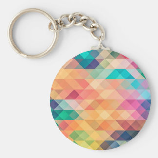 beautiful pattern fashion style rich looks colours keychain
