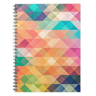 beautiful pattern fashion style rich looks colours notebook