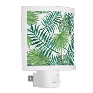 beautiful pattern fashion style rich looks  green night light