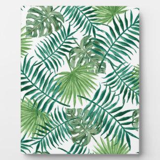 beautiful pattern fashion style rich looks  green plaque