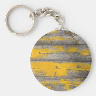 beautiful pattern wood fashion style rich looks keychain