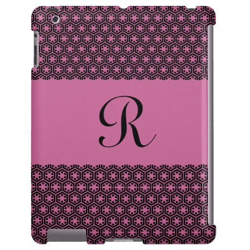 Beautiful Patterned - iPad case