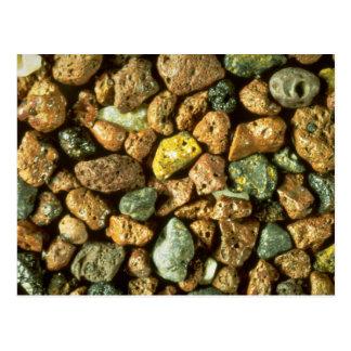 Beautiful Pebbles from Hana, Maui Postcard