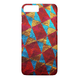 Beautiful phulkari embroidered iphone case