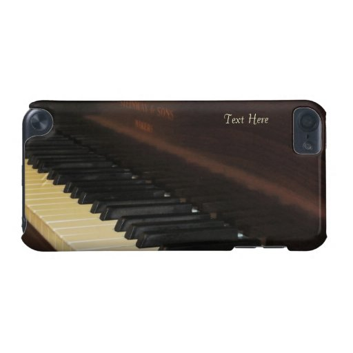 Beautiful Piano iPod 5g Case iPod Touch 5G Case