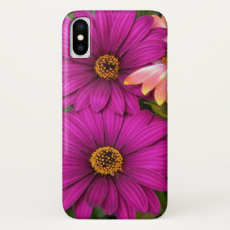 Beautiful Pink Daisies Case-Mate iPhone Case