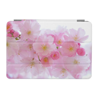 Beautiful Pink Japanese Cherry Blossom iPad Mini Cover