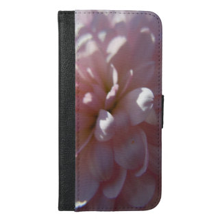 Beautiful Pink Mum iPhone 6/6s Plus Wallet Case