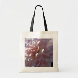 Beautiful Pink Mum Tote Bag