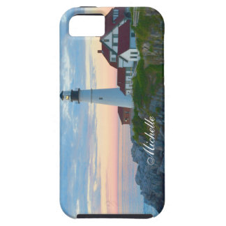 Beautiful Portland Lighthouse iPhone 5 Covers