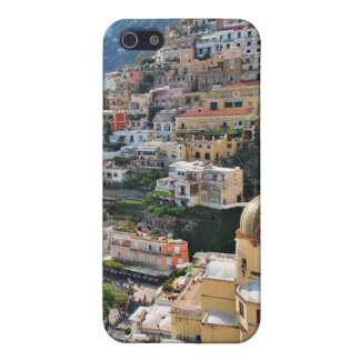 Beautiful Positano, Italy Cover For iPhone 5/5S