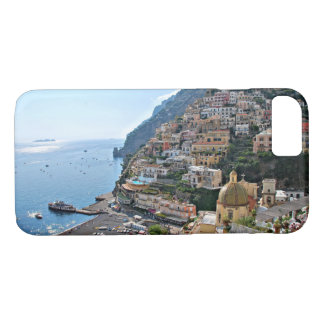 Beautiful Positano, Italy iPhone 8/7 Case