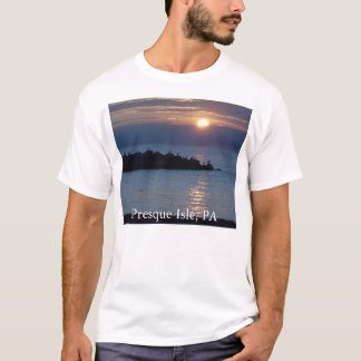 Beautiful Presque Isle T-Shirt