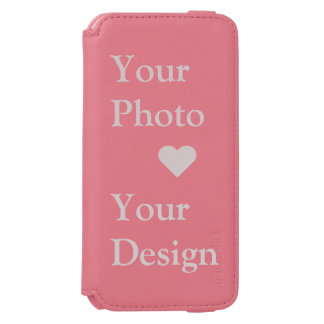 Beautiful Pretty Unique Exceptional girl must have Incipio Watson™ iPhone 6 Wallet Case