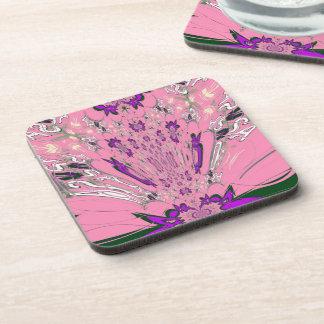 Beautiful Pretty Uniquely Exceptional design Coaster