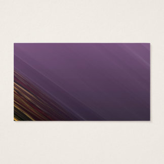 BEAUTIFUL PURPLE BACKGROUND MANDELBULB FRACTAL 3D. BUSINESS CARD