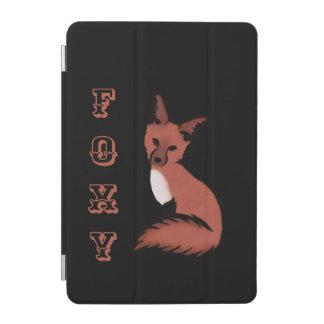 Beautiful Red Foxy Fox iPad Mini Cover