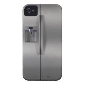 beautiful refrigerator iPhone 4 case