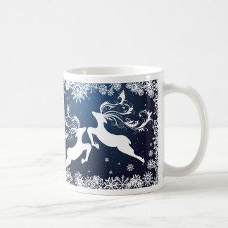 Beautiful Reindeer Mug