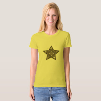 Beautiful Ritual Star Women's T-Shirt