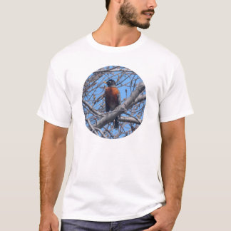 Beautiful Robin T-Shirt