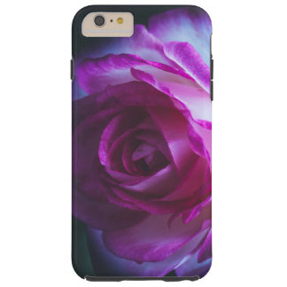 Beautiful rose flower tough iPhone 6 plus case