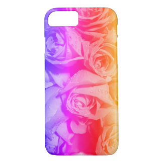 beautiful roses  iphone 7 and iphone 8 case
