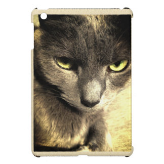 Beautiful Russian Blue iPad Mini Covers