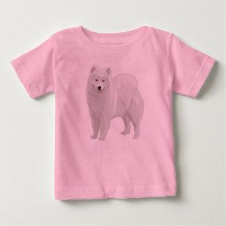 Beautiful Samoyed Baby T-Shirt