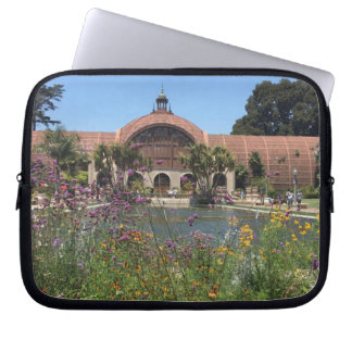 Beautiful San Deigo California Laptop Sleeve