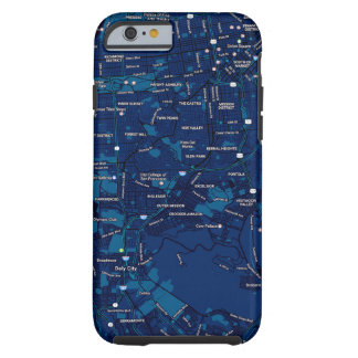 Beautiful San Francisco iPhone Case