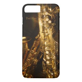 Beautiful Saxaphone iPhone 7 Plus Case