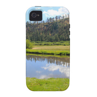 Beautiful Scenery iPhone 4/4S Cover
