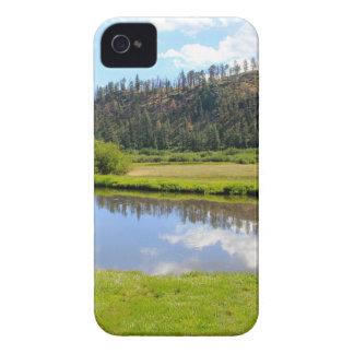 Beautiful Scenery iPhone 4 Case-Mate Cases
