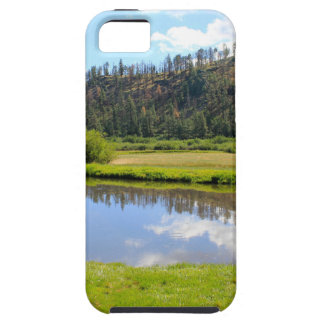 Beautiful Scenery iPhone 5 Cases
