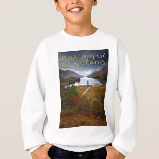 Beautiful Scotland Sweatshirt