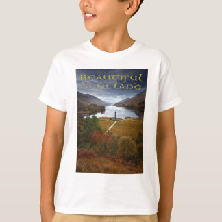 Beautiful Scotland T-Shirt