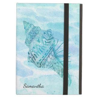 Beautiful Seashells iPad Air Case