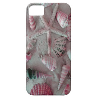 Beautiful Seashells iPhone 5 Covers