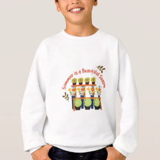 Beautiful Season Sweatshirt